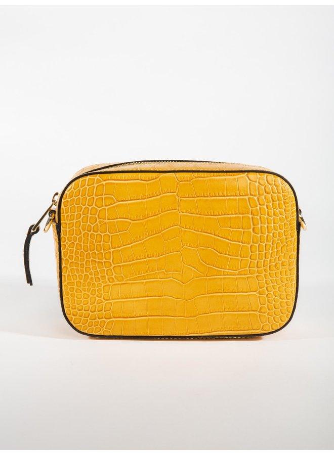 Mock Snake Bag