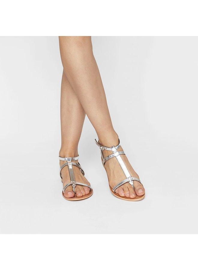 Hilan Sandal - Silver