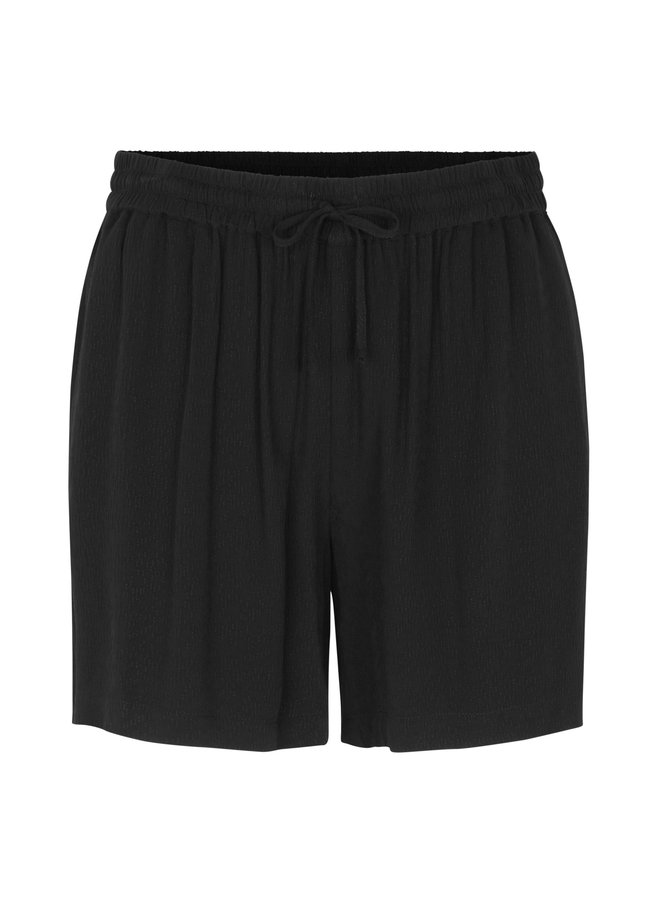 Jella 2 Shorts - Black