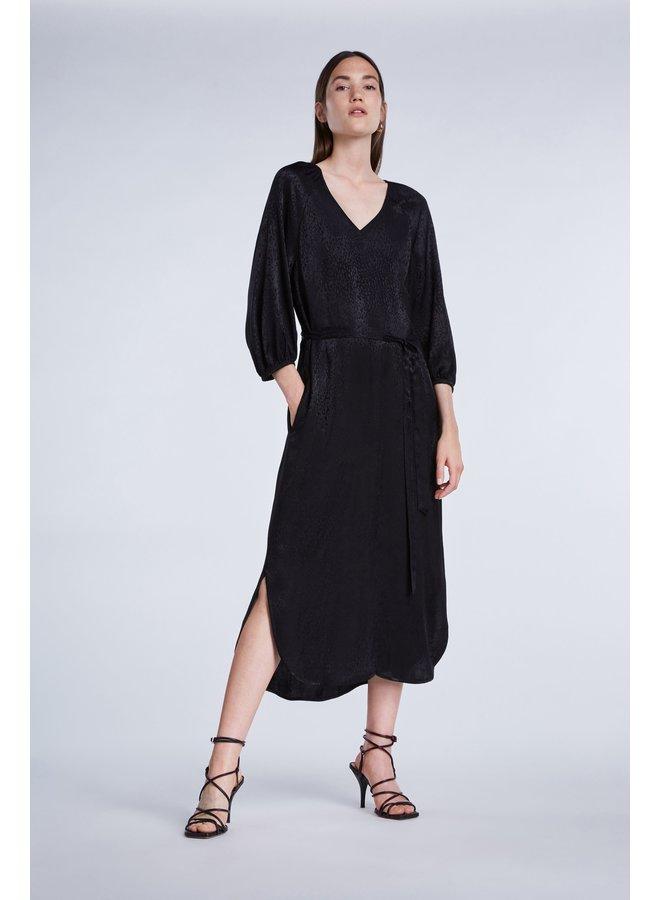 Kleid Dress - Black