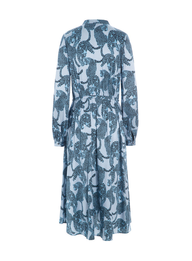 Marly Dress - Animal