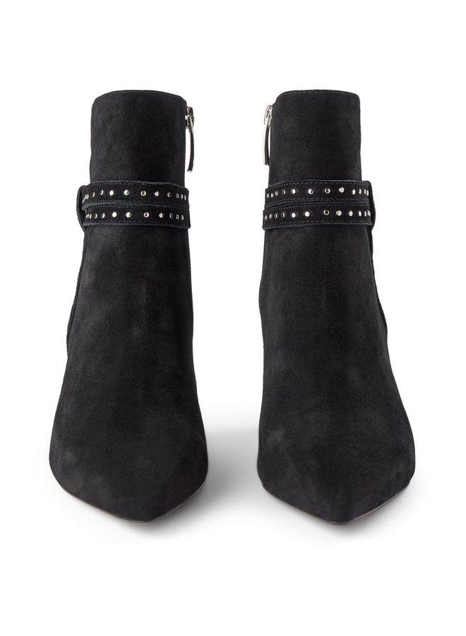 Bergit boot - Black