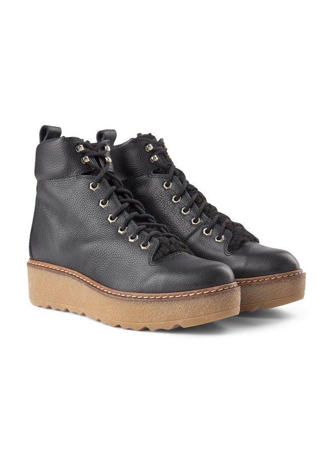 Bex Boot - Black