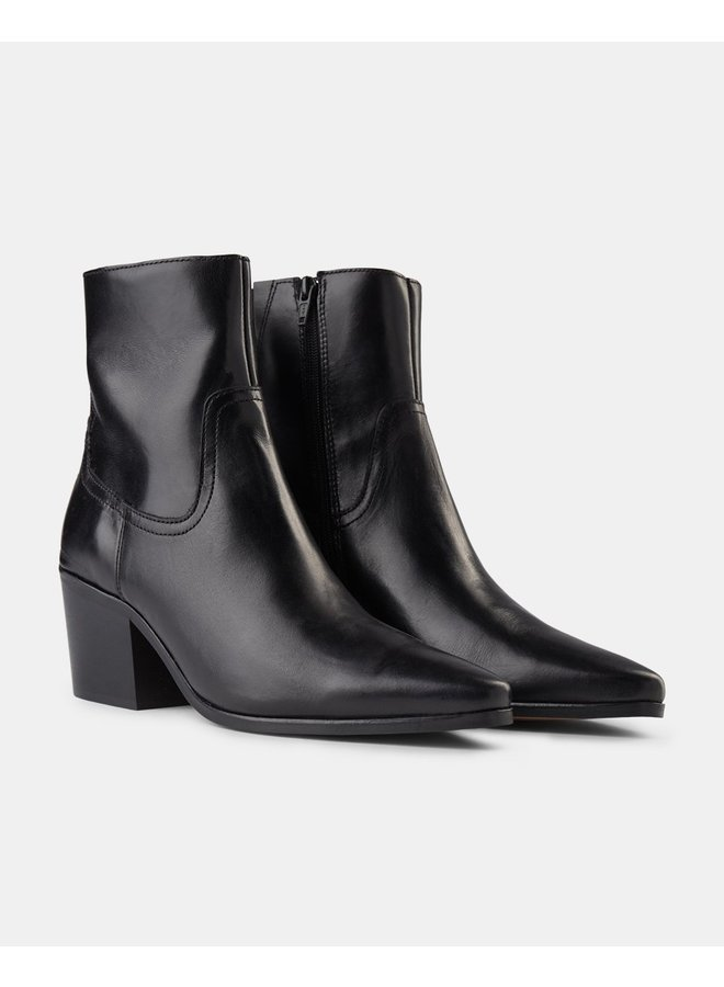 Georgia Boot - Black