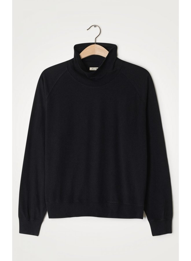 Fakobay Sweat - Black