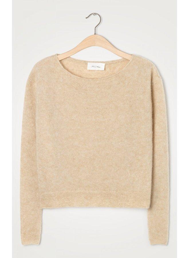 Zabidoo Knit - Mouton