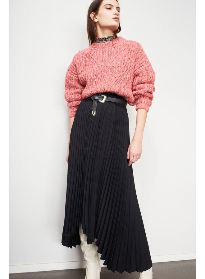 Rock Skirt - Black