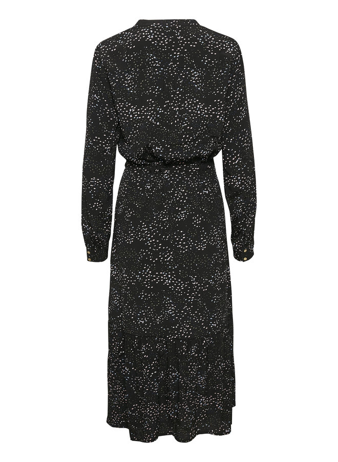 Nadin Dress - Black