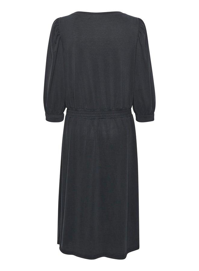 Clia Dress - Black