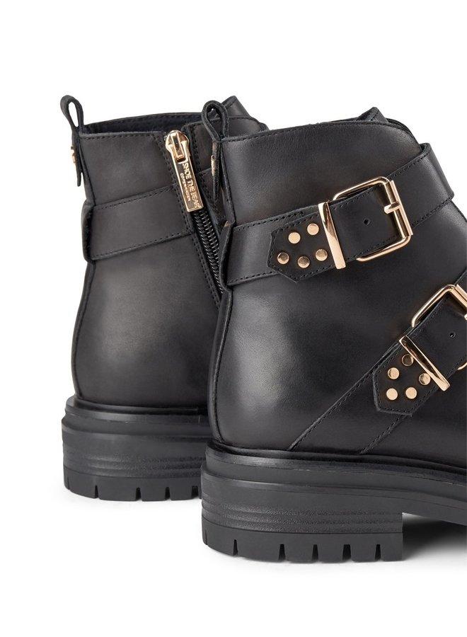 Franka Boot - Black