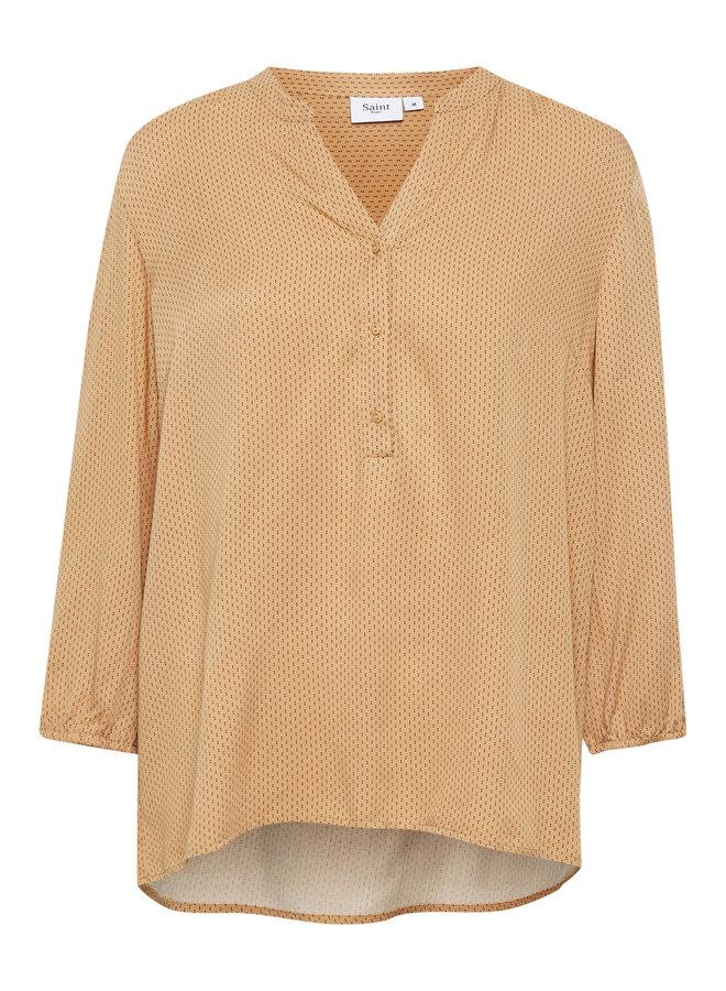 Jill Shirt Deux Dot