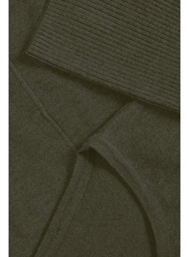 Mila Jumper - Army Green