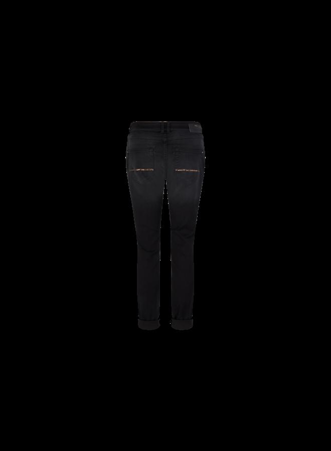 Naomi Mercury Jeans - Black