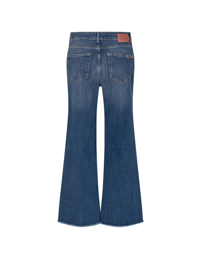 Dara Re-Loved Jeans - Light Blue
