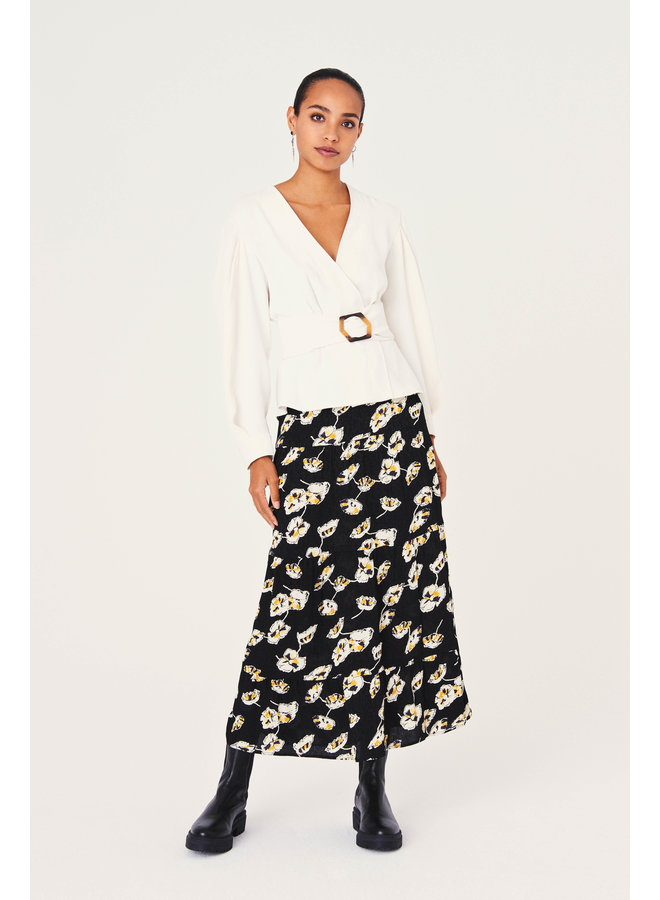 Undee Skirt - Black