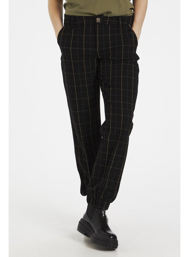Neta MW Trousers - Black