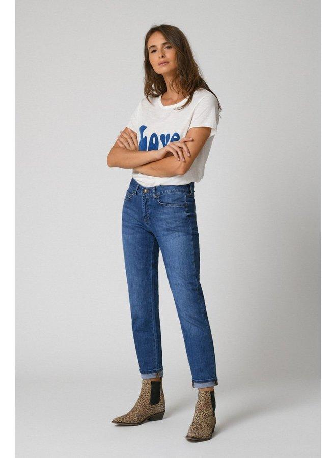 Tara Jean - Blue
