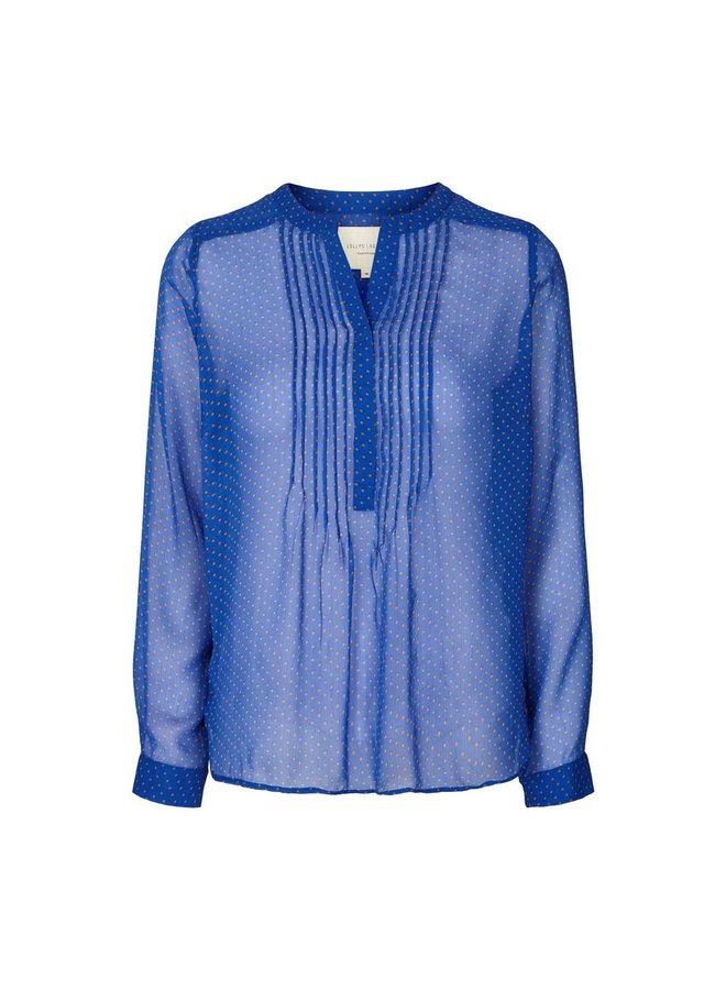 Helena Shirt - Blue