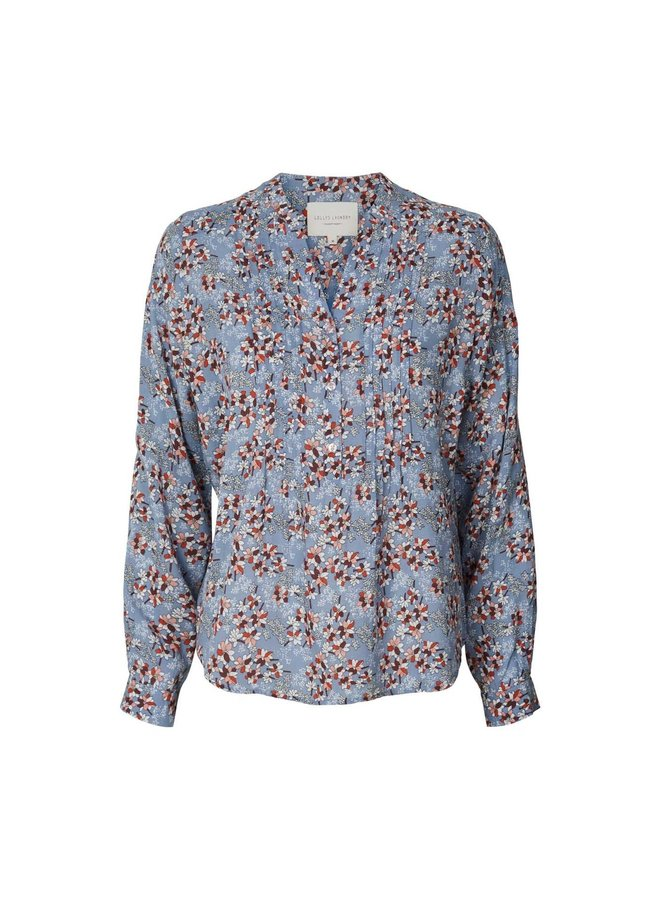 Helena Shirt - Flower Print