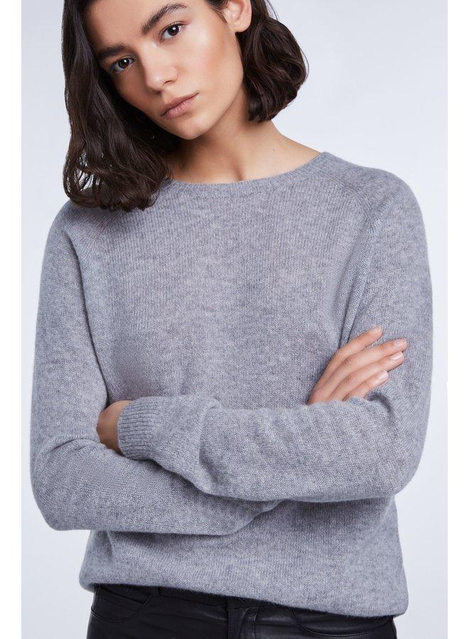 Cuddle sweater - Grey