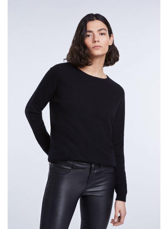 Cuddle sweater - Black