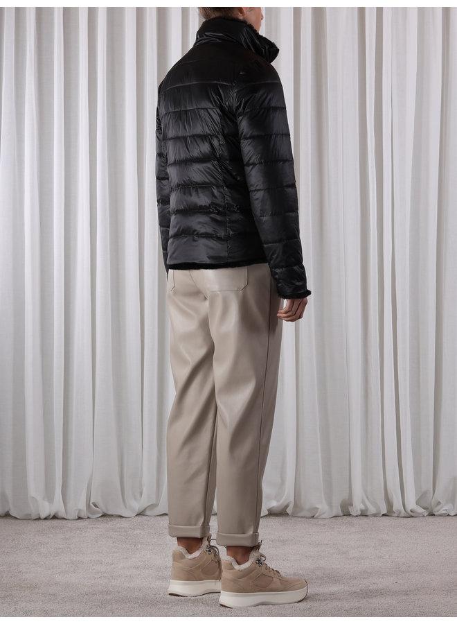 Limeng Jacket - Black
