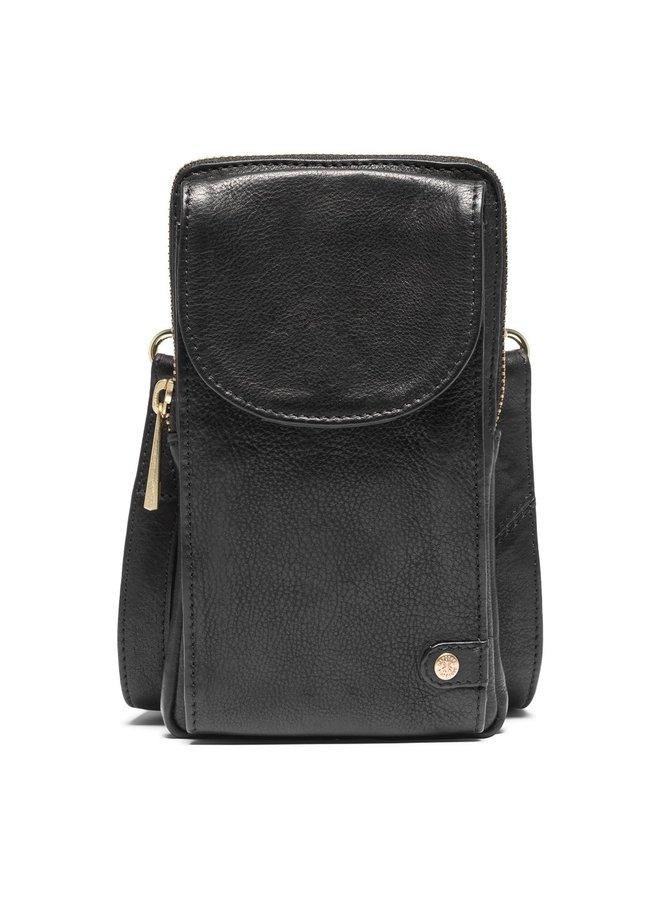 Mobile bag - Black