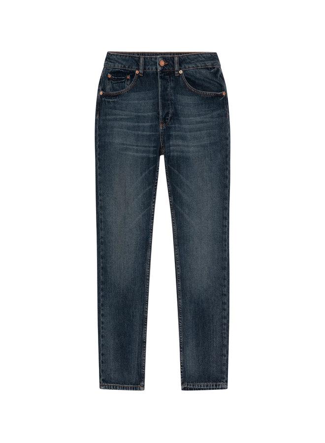 Harlem Mum Jeans - Denim B210