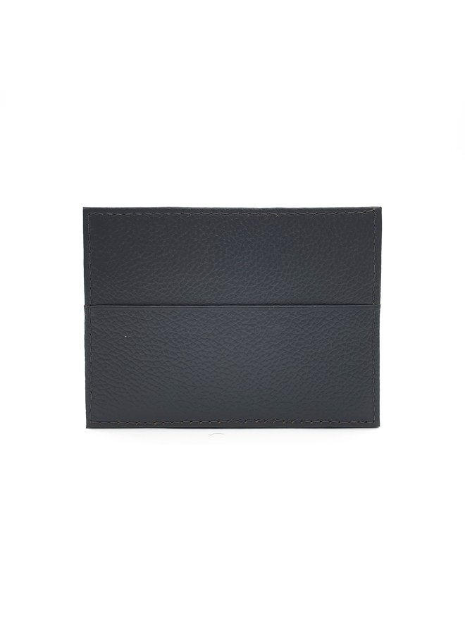 Bee Cardholder - Grey