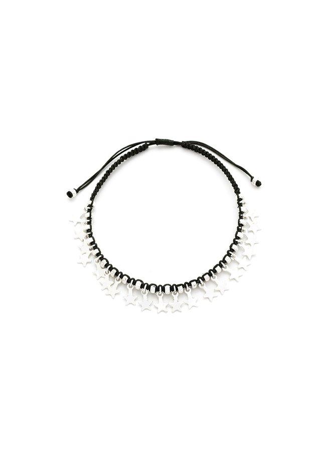 Tombak bracelet - Olive