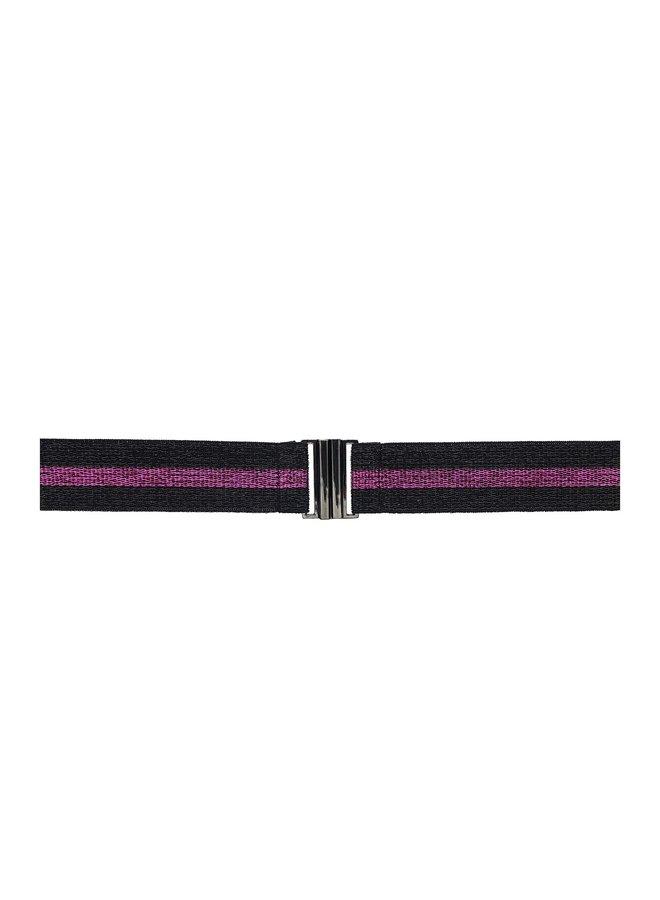 Elastic Belt - Pink