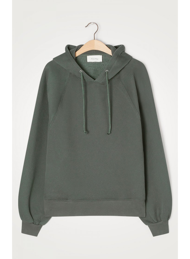 Ikatown Sweatshirt - Carbone