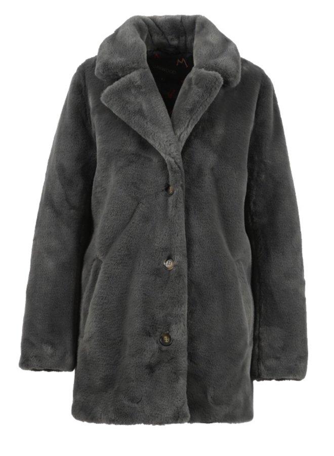 User Teddy coat