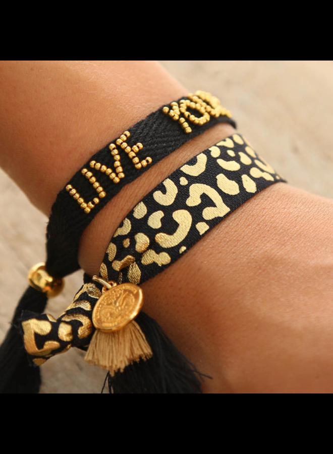 Coachella No. 24 Bracelet