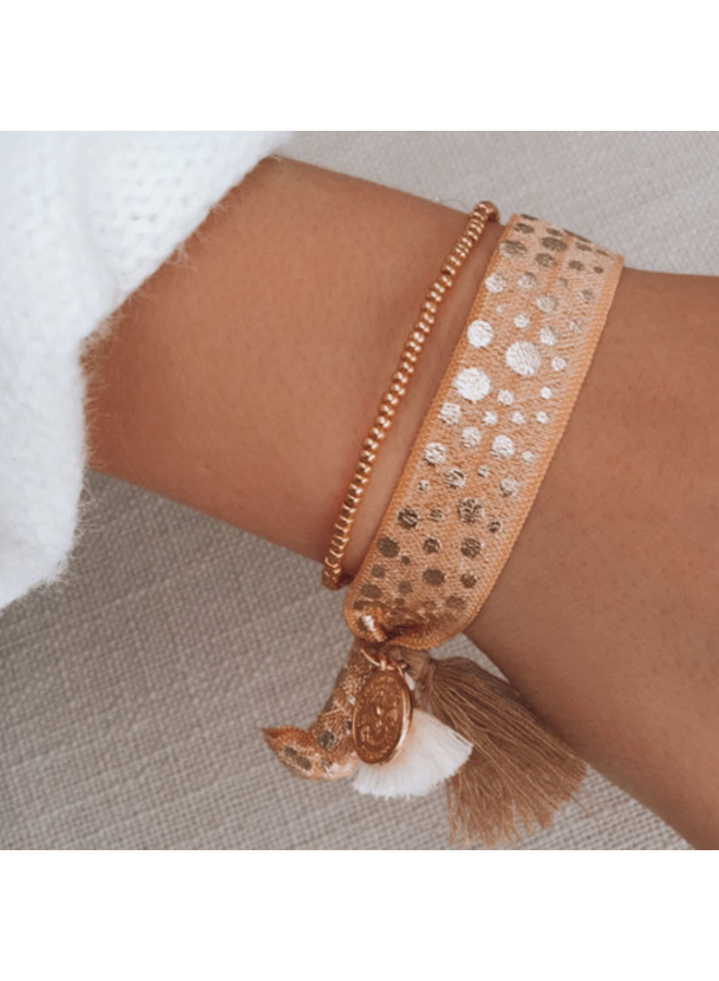 Coachella No. 15 Bracelet