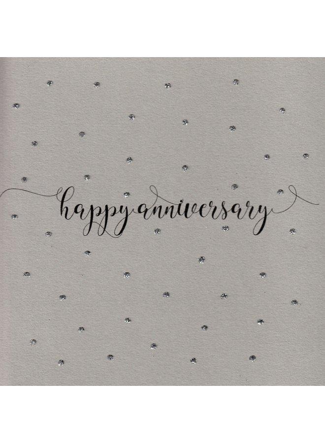 Happy Anniversary Dots
