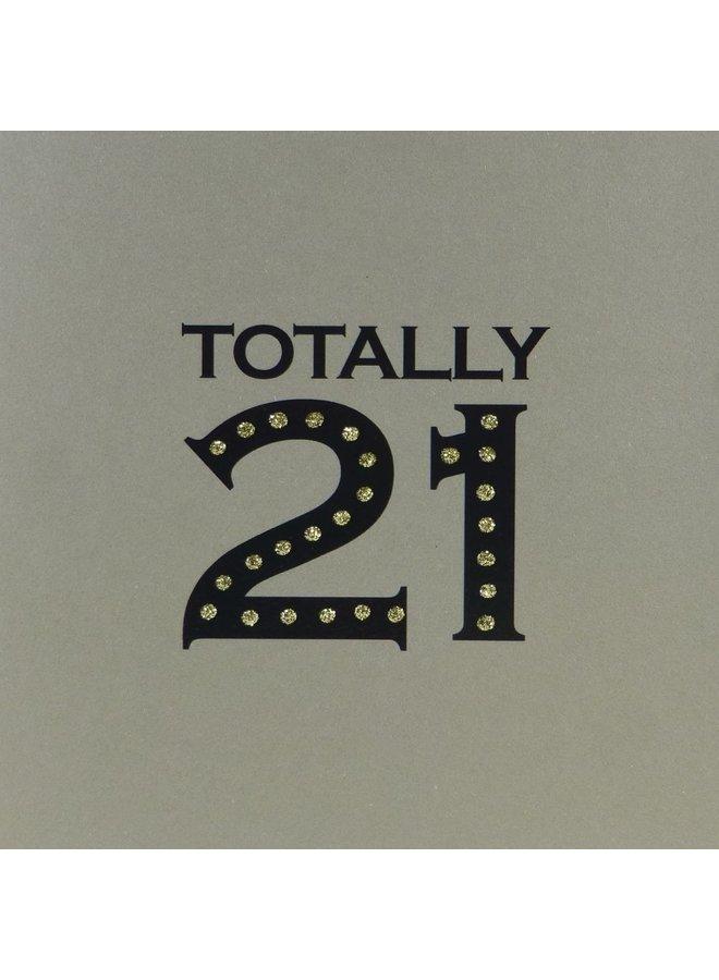21 - Clay