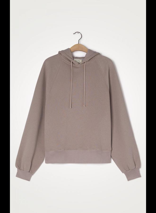 Ikatown Sweatshirt - Taupe