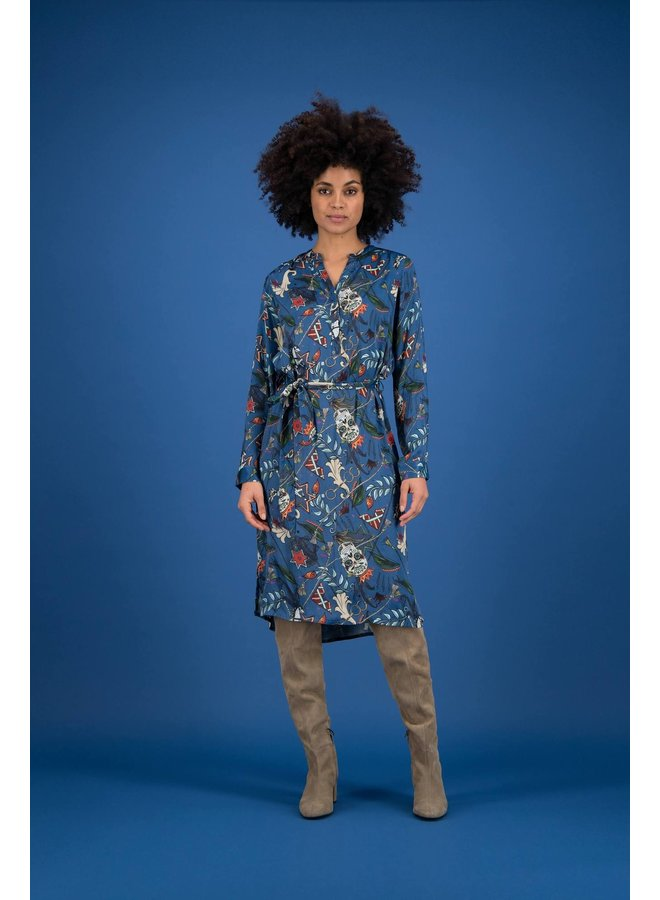 Funfair Dress