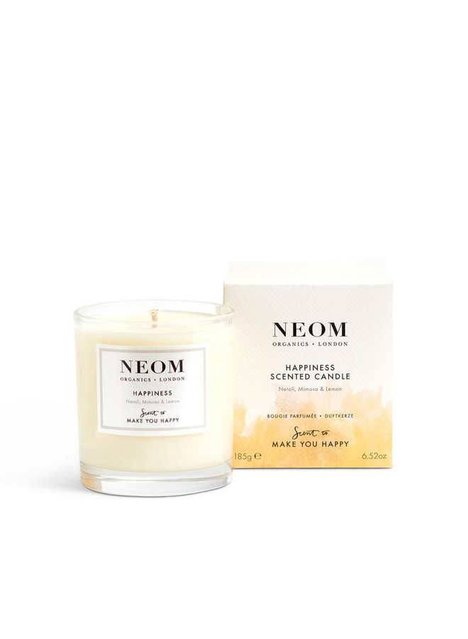 1 Wick Happiness Candle