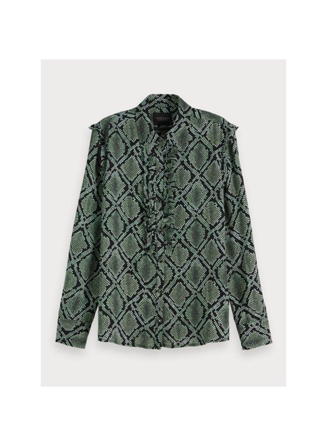 Reptile Shirt