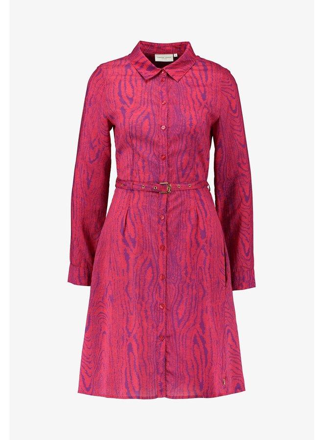 Hayley Tipsy Dress