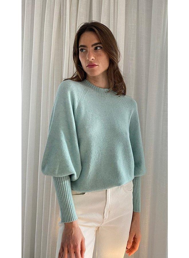 Siena Sweater - Sea
