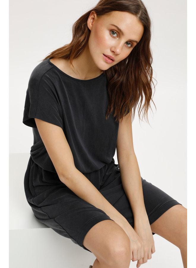 Fabiola Dress - Black
