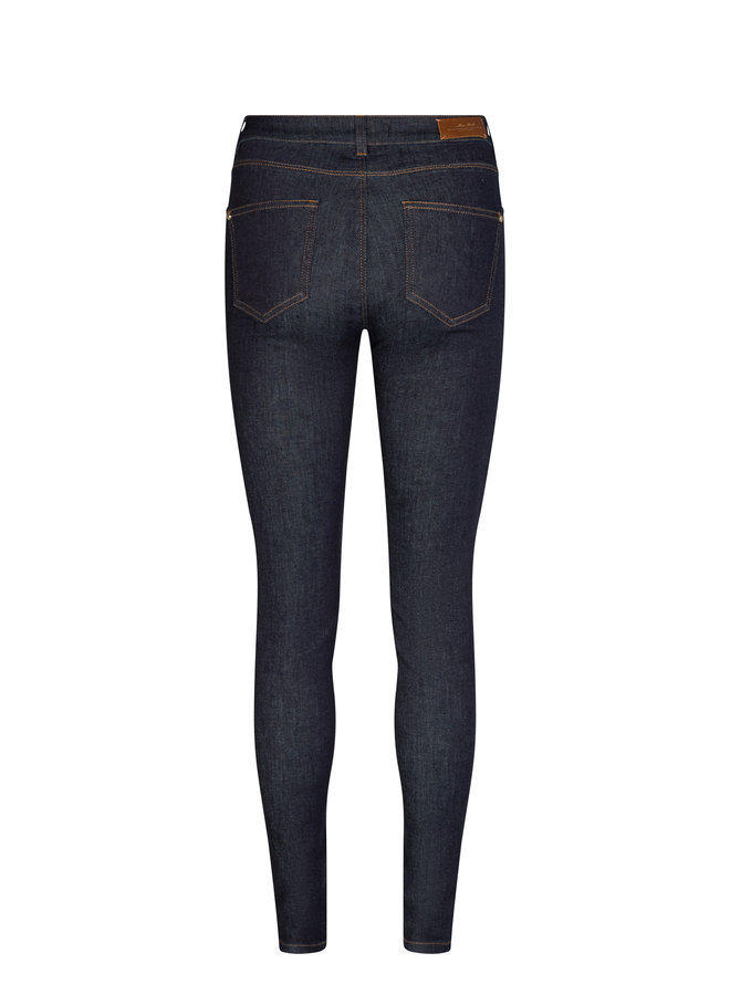 Alli Cover Jeans - Blue