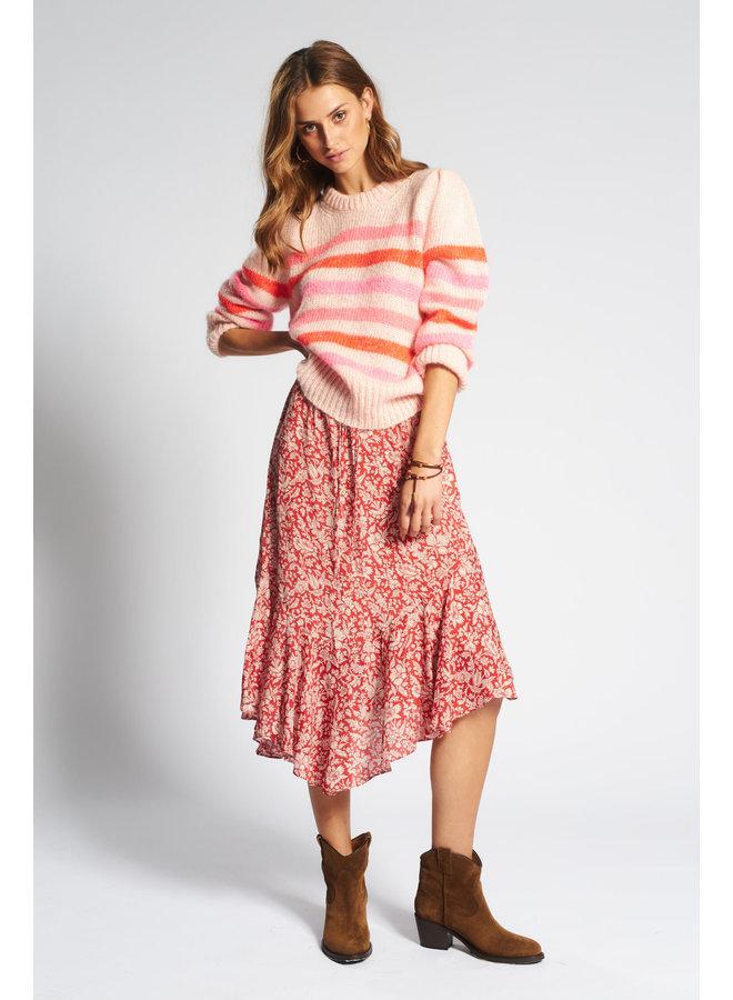 Charlie Knit - Pink Lady