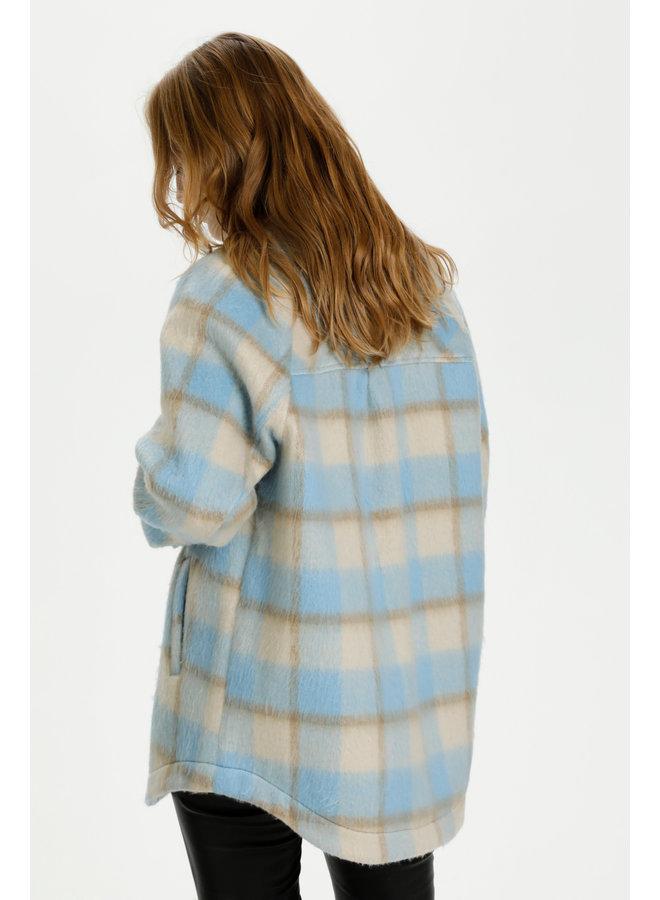 Nimet Jacket - Dream Blue