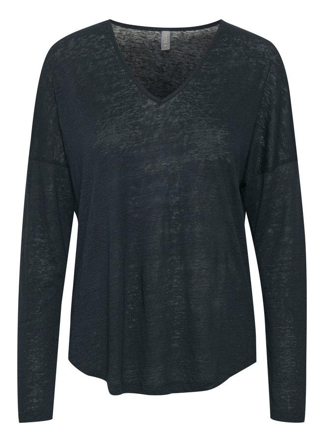 Angla Batwing T-shirt - Salute