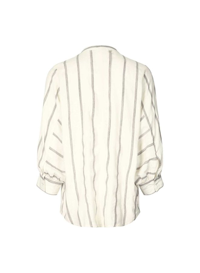 Ralph Shirt - Lurex Stripe