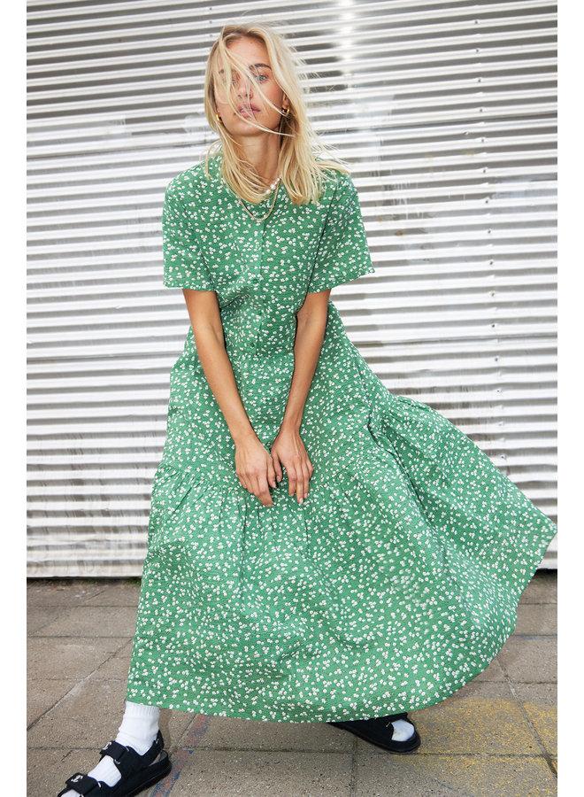 Fie Dress - Green